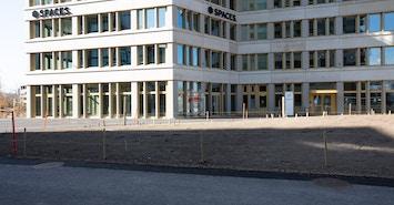Spaces - Rotkreuz, Suurstoffi profile image