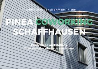 Pinea Business Center & Coworking Space Schaffhausen image 2