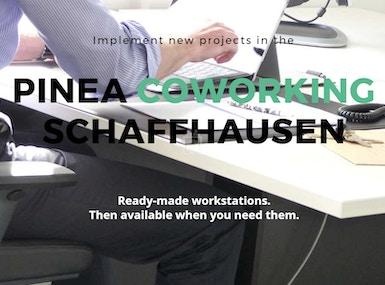 Pinea Business Center & Coworking Space Schaffhausen image 3
