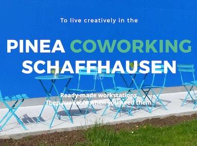Pinea Business Center & Coworking Space Schaffhausen image 5