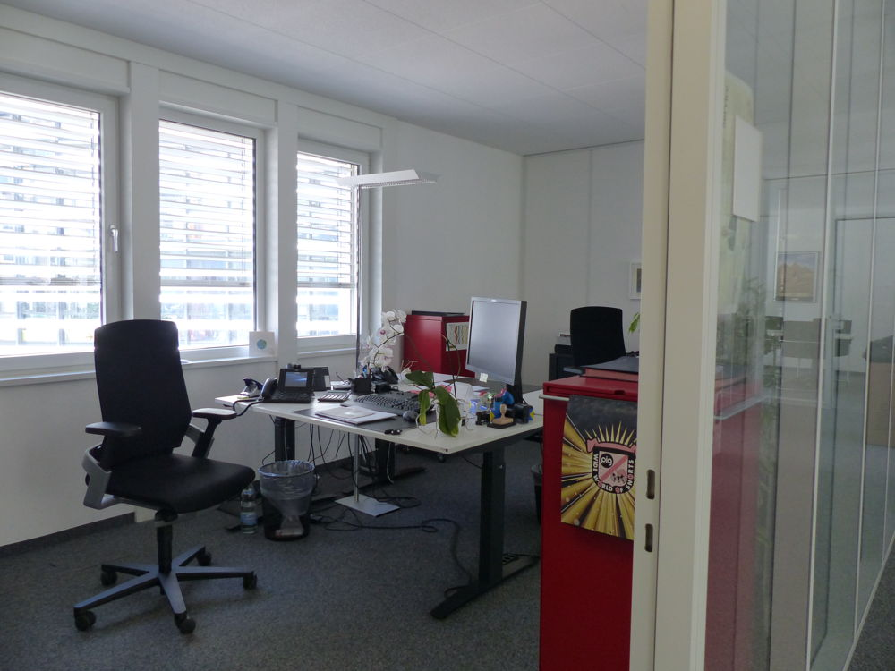 Pinea Business Center & Coworking Space Schaffhausen, Schaffhausen