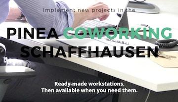 Pinea Business Center & Coworking Space Schaffhausen image 1