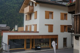 Coworking Space Prättigau / Davos, Vaduz