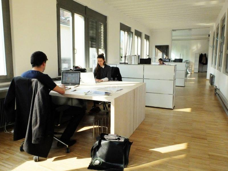 Coworking Loreto, Solothurn