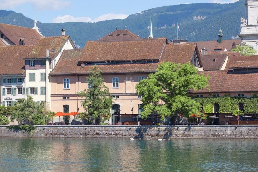 Coworking Uferbau, Solothurn