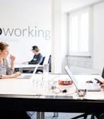 Coworking Berner Oberland profile image
