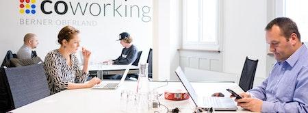 Coworking Berner Oberland
