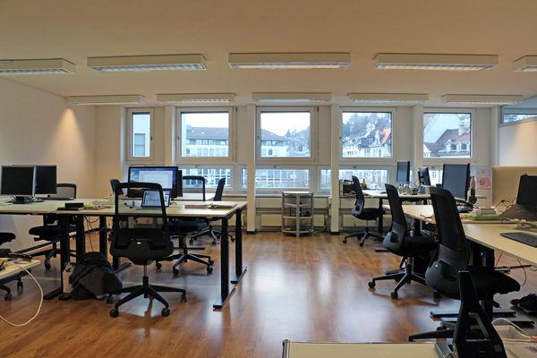 Coworking St. Gallen, St. Gallen