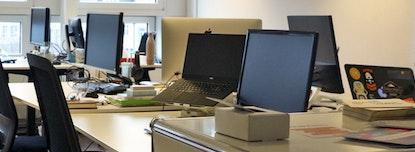 Coworking St. Gallen