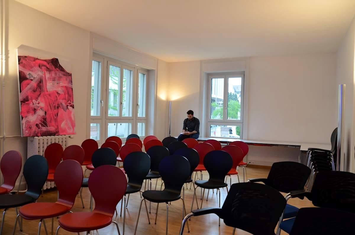 CreativeSpace St.Gallen, St. Gallen
