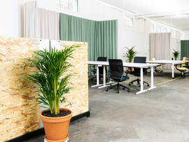 Leo&Co | Coworking St.Gallen, St. Gallen