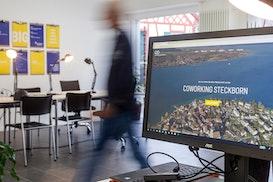 Coworking Steckborn, Schaffhausen