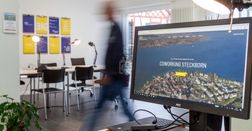 Coworking Steckborn profile image