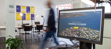 Coworking Steckborn