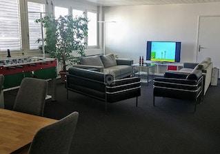 Dein flexibler Arbeitsplatz in Steinhausen, Zug image 2