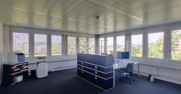 Dein flexibler Arbeitsplatz in Steinhausen, Zug profile image