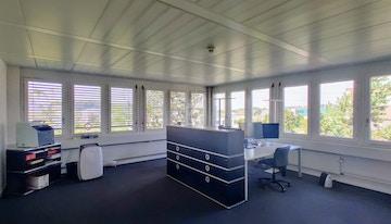 Dein flexibler Arbeitsplatz in Steinhausen, Zug image 1