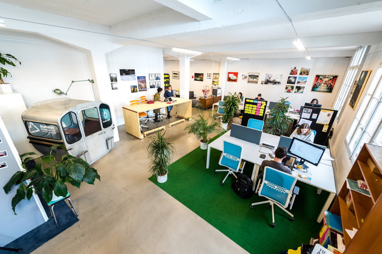The Work Hub, Vevey