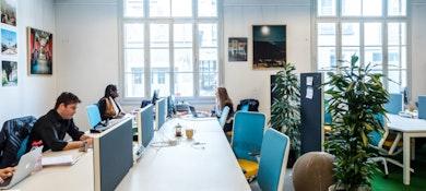 The Work Hub