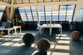 The Work Hub, Lausanne