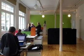 Büro Lokal, Frauenfeld