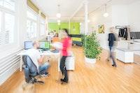 Bürolokal