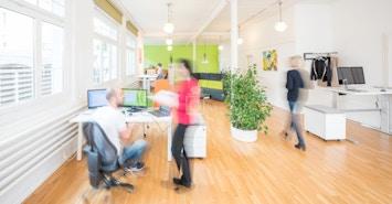 Bürolokal profile image