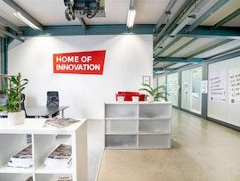 Home of Innnovation, Winterthur