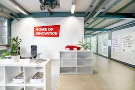Home of Innnovation, Zurich