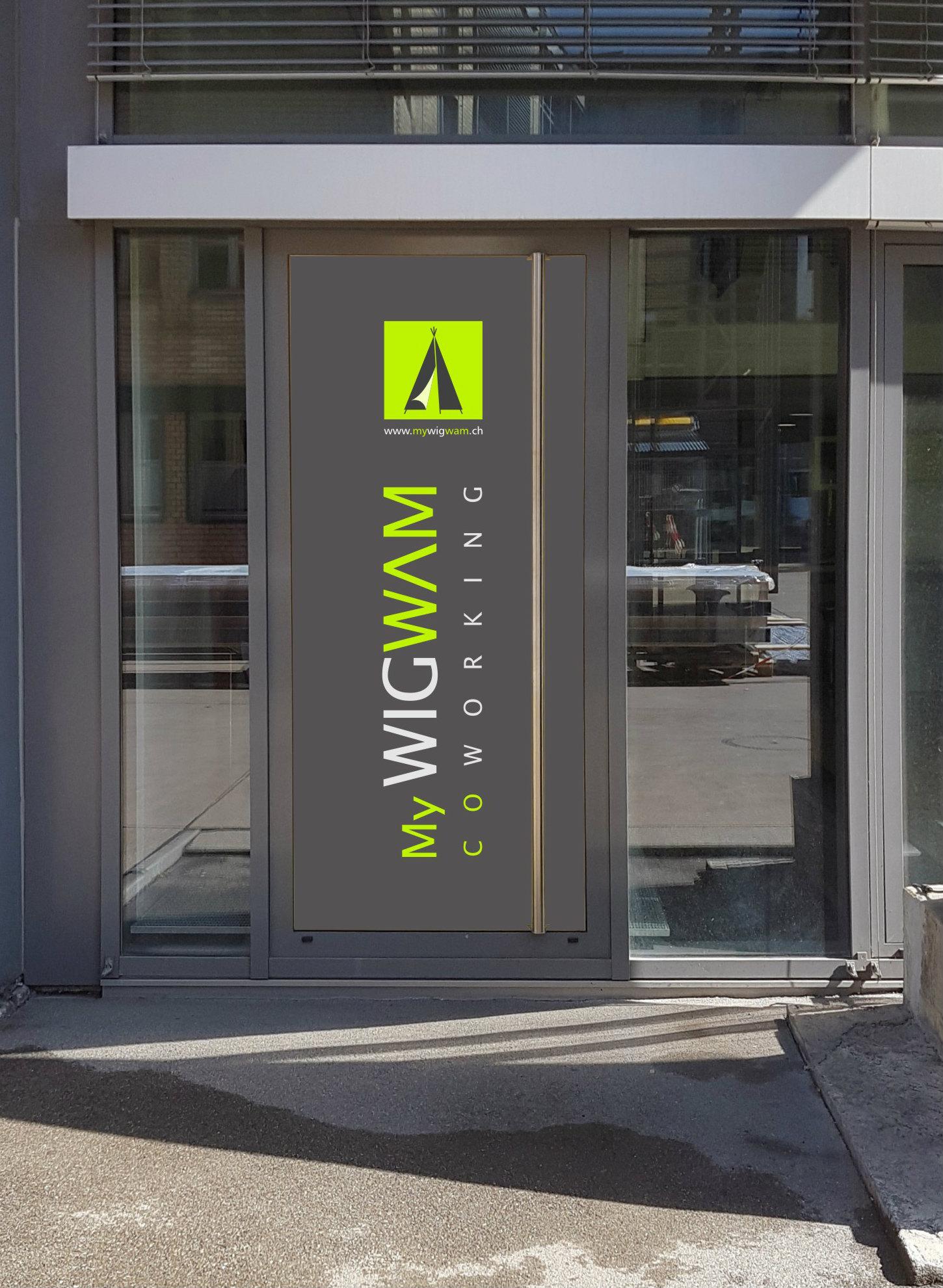 MyWigWam, Winterthur