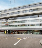 Regus - Winterthur, Mainstation profile image