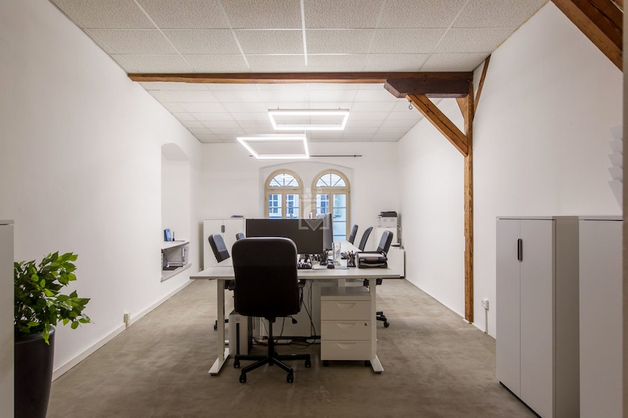 WINTIOFFICE, Winterthur