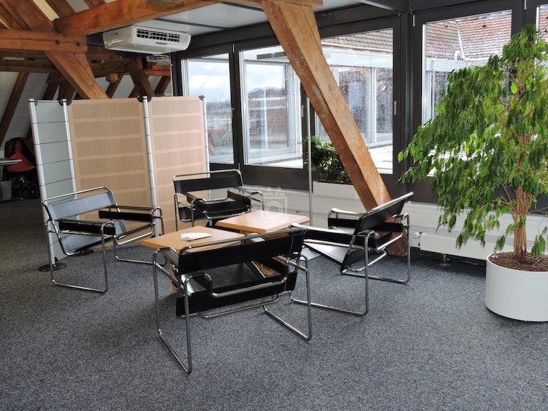 Coworking Zofingen, Zofingen