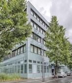 Regus - Zug, Dammstrasse profile image