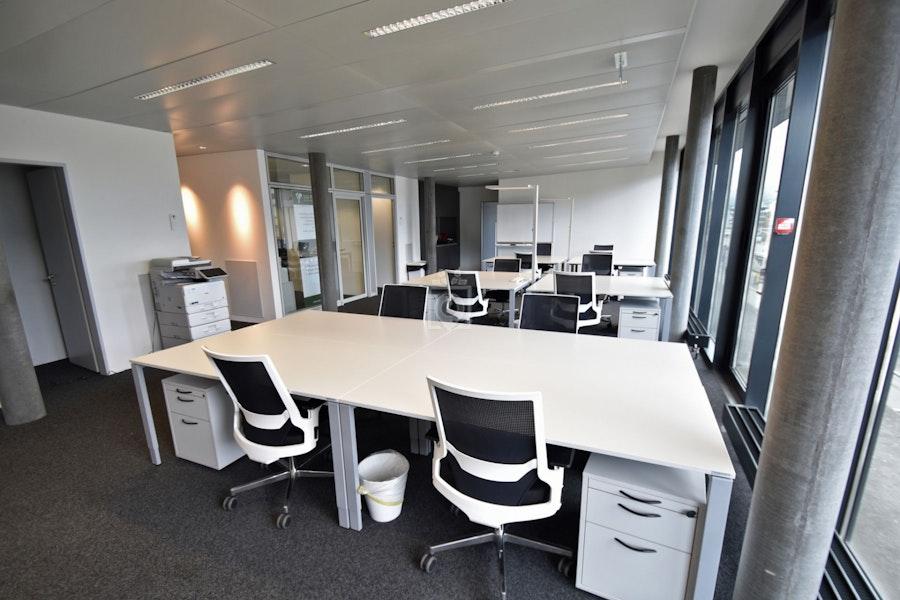 WorkingSpace ZUG, Zug