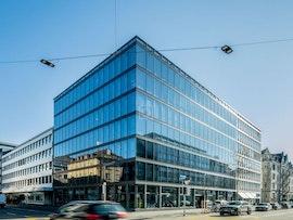 Chainwork Coworking, Zurich