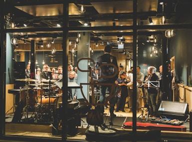 Coworking Lounge Tessinerplatz image 5