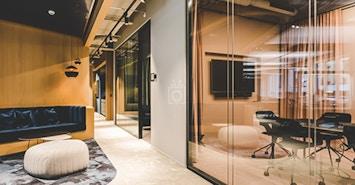 Coworking Lounge Tessinerplatz profile image