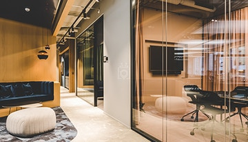 Coworking Lounge Tessinerplatz image 1