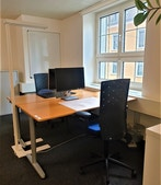 Coworking space Limmatstrasse profile image
