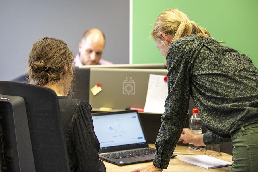 Coworking Wetzikon, Zurich