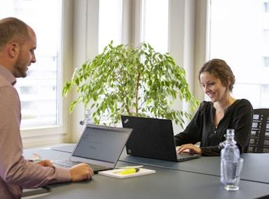 Coworking Wetzikon image 4