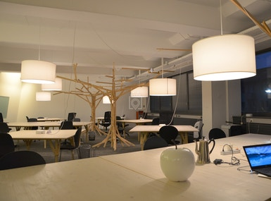 CreativeSpace Zürich image 3