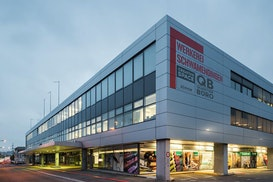 CreativeSpace Zürich, Baden