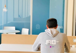 F10 FinTech Co-Working Space image 2