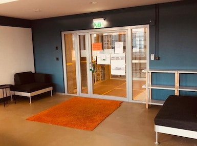 F10 FinTech Co-Working Space image 4