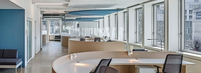 F10 FinTech Co-Working Space