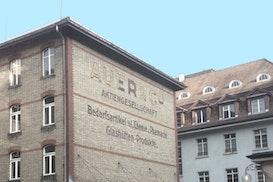 Impact Hub Zurich - Colab, Baden