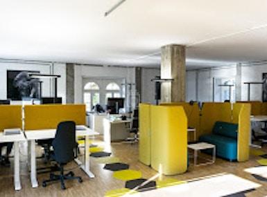 maison @ Mühle Tiefenbrunnen image 3