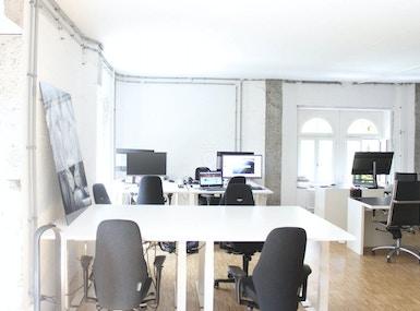 maison @ Mühle Tiefenbrunnen image 5